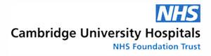 Cambridge University Hospital NHS Foundation Trust logo